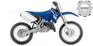Yamaha YZ125 2014