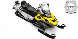 Ski-Doo Skandic WT 550F 2013