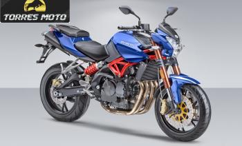 Отзывы о мотоциклах Stels