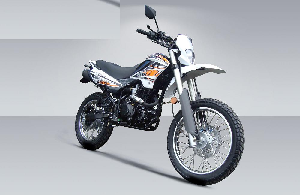 Продается мотоцикл STELS ENDURO 250