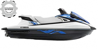 Yamaha WaveRunner VX 2015