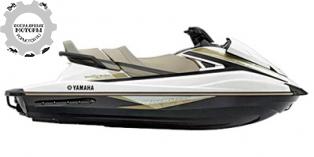 Yamaha WaveRunner VX Cruiser 2015