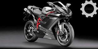 Ducati 848 EVO Corse SE 2013