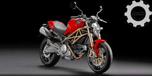 Ducati Monster 696 2013