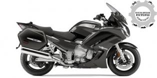 Yamaha FJR1300ES 2015