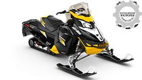 Ski-Doo MXZ Blizzard 600 H.O. E-TEC 2016