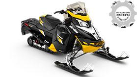 Ski-Doo MXZ Blizzard 900 ACE 2016
