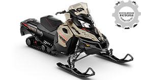 Ski-Doo Renegade Enduro 800R E-TEC 2016